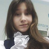 Дарья Валеева