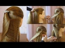Diy - How to braids hairstyles for little girls - Back to school hairstyles