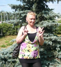 Наталия Акулинина, 20 марта , Нижний Новгород, id169751085