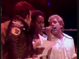 Band Aid - Do They Know It's Christmas (Live Aid 1985)