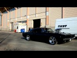Dodge Charger 1968(Hemi)/Додж Чарджер 1968