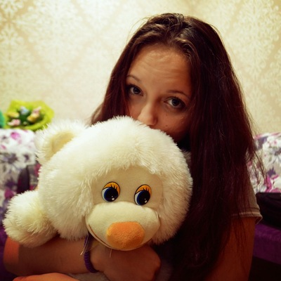 Анастасия Попова, 1 мая , Йошкар-Ола, id151830283