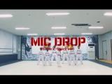 Тхеквандо кавер от малышей на песню BTS