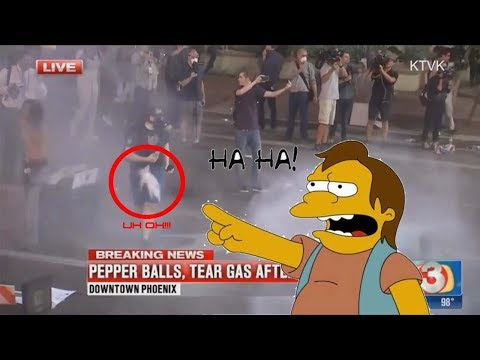 Top 10 Funny AntiFa Fails Compilation | You Laugh You Lose ft. the Alt-Left