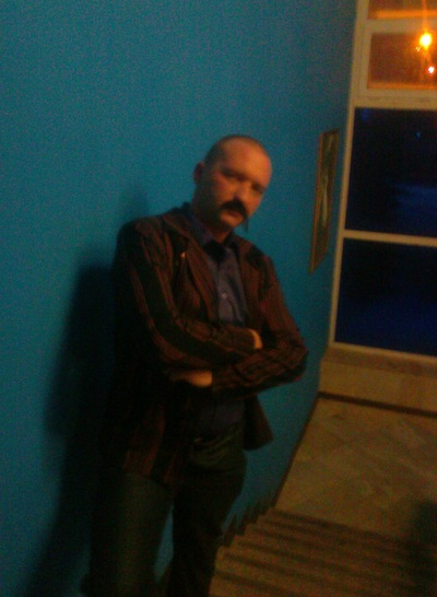 Леонид Козин, Казань, id67606333