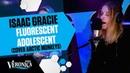 Heerlijke akoestische cover 'Fluorescent Adolescent' door talent Isaac Gracie! Live bij Giel