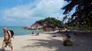 Натуральный уксус лучшее средство от ожогов медуз! Таиланд. Панган. Пляж Tong Nai Pan Noi