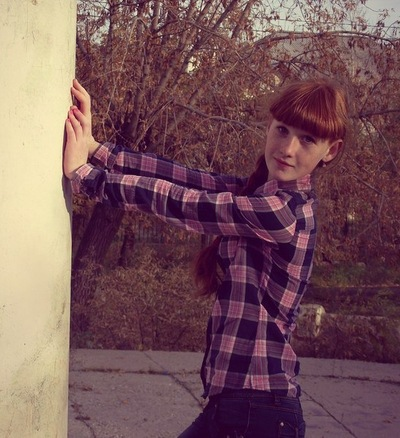 Анастасия Петрова, 9 марта , Орск, id174193502