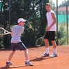 Школа большого тенниса Красногорск, Химки