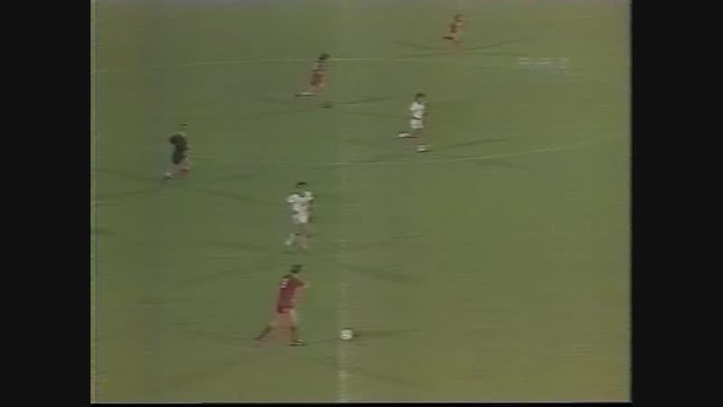 30 UC-1983/1984 FC Zürich - Royal Antwerp FC 1:4 (14.09.1983) HL