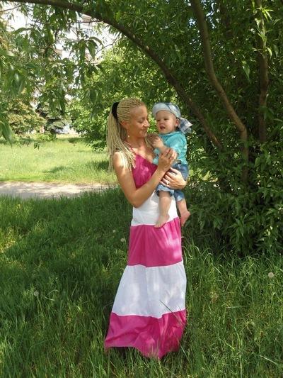 Екатерина Гурашкина, 26 мая , Самара, id153233258