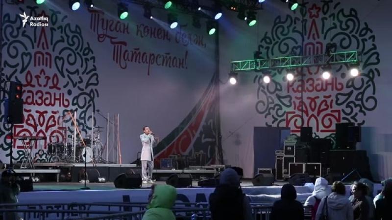 Туган тел каналы Башкортстан белән Татарстанның дуслыгын ныгытмакчы