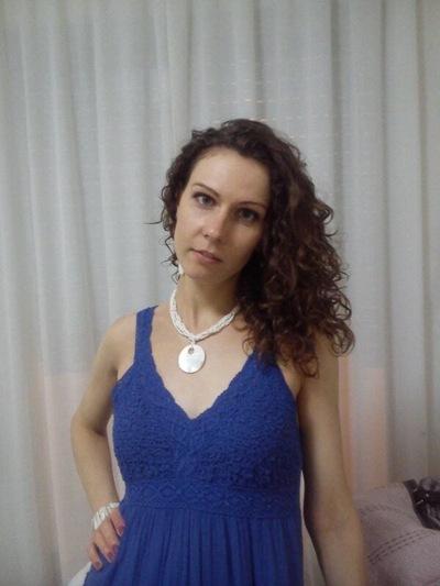 Оксана Водопьянова, 18 мая 1987, Нефтекамск, id111192651