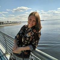 Аватар Елены Шершаковой
