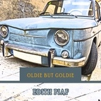 Édith Piaf альбом Oldie but Goldie
