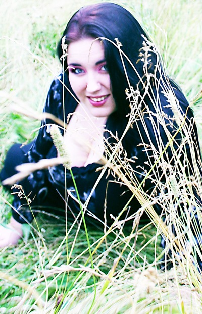 Дарья Бабушкина, 9 декабря 1993, Электросталь, id48078710