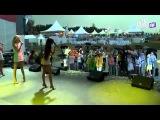 Выступление группы ''Фабрика'' в ''Суханово Парк''