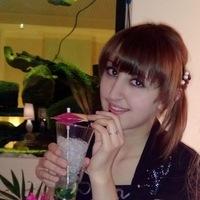 Оля Соловьянова, 25 апреля , Москва, id88525452