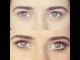 10 советов по увеличению глаз с помощью макияжа