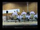 Artois Libéré 2014 Concert à Haillicourt du 29 08 2014 Extrait Vidéo