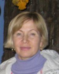 Анастасия Канина, 11 июля 1954, Череповец, id126477889