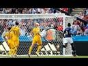 ЧМ по футболу 2018 Франция Австралия Поль Погба гол 80`