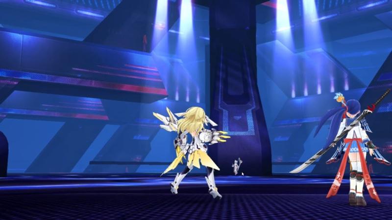 MegaTagmension Blanc Neptune VS Zombies