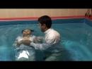 Церковь Завет Христа Крещение Промо Видео