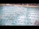 Mens 100 Free - 2018 Atlanta Classic (Race Video)