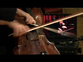 2CELLOS on 1 cello! Every Teardrop Is a Waterfall - Coldplay.mp4