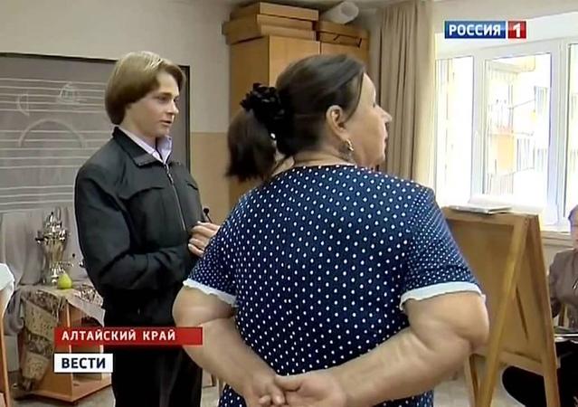 Оджан Наумкин из леса хочет жить в городе
