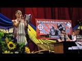 Діана Камлюк. Презентація книжки «Голос Крові», Тернопіль, 2013.07.14