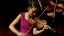 Alma Deutscher Violin concerto in G minor 2017