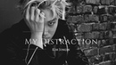 My distraction || Kim jongin