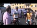 Вперше в Білій Церкві ВелоСОТКА Наші кореспонденти побували в гущі спортивного свята