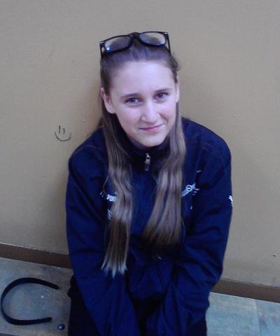 Мария Маркачёва, 31 декабря , Могилев, id168603357