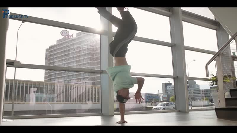 Bumblebee - Grin - Nice ¦ The Notorious IBE x ProDance Originals