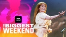 Florence the Machine - Hunger The Biggest Weekend