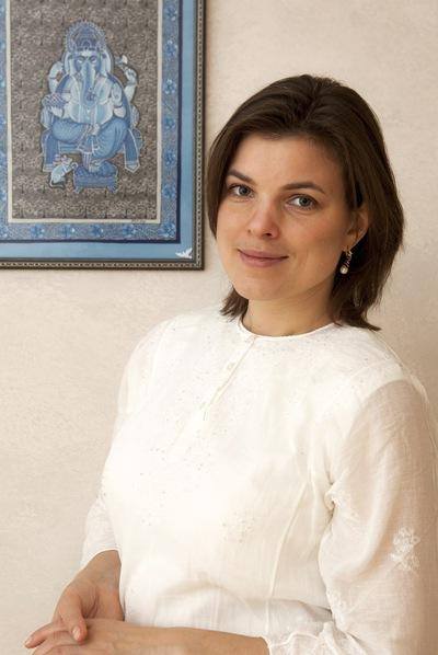 Инна Авдеева