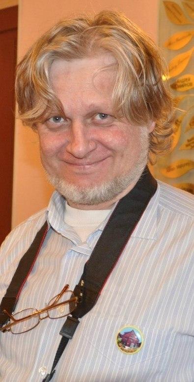 Виталий Николаевич Осипчук