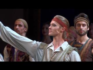 Балет «Корсар» / Le Corsaire - Teatro alla Scala (Milan, 16.05.2018), act 3