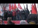 НОД на митинге КПРФ в Краснодаре 23.03.2019