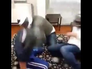 Как тестируют шлема