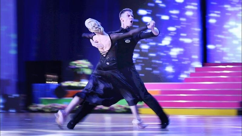 Dmitry Zharkov - Olga Kulikova | 2018 Governor's Cup - Tango Showcase