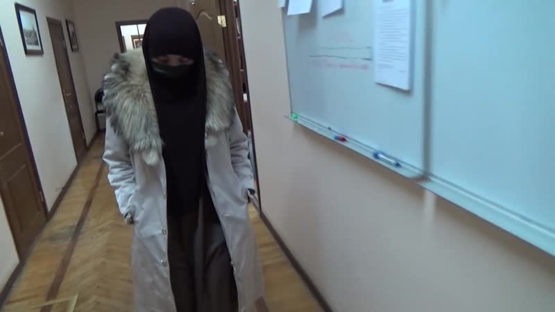 В Астраханской области задержана одна из организаторов законспирированной ячейки МТО «ИГИЛ», запрещенной в РФ