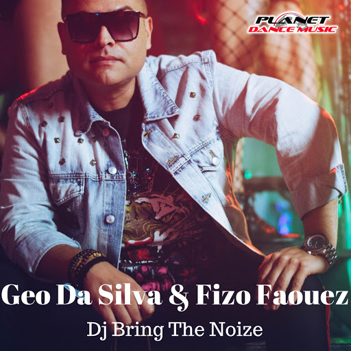 Geo Da Silva альбом DJ Bring The Noize