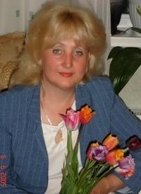 Людмила Фомиченко, 2 февраля 1959, Новокузнецк, id219671228