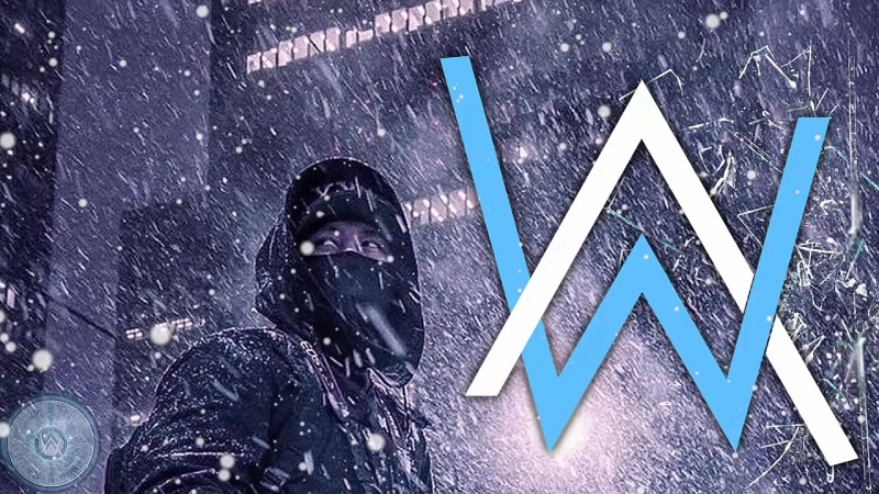 Alan Walker AlexD - Sunday (New Song 2018)