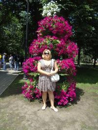 Ирина Лахно, 14 июля , Мариуполь, id133583629