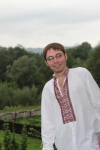 Олександр Джус